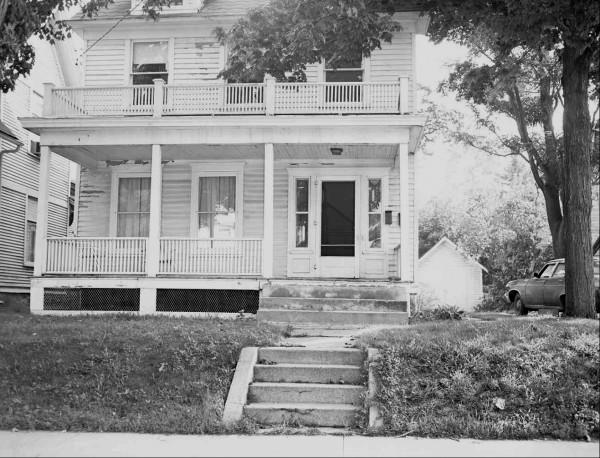 314 College N.E. in 1970