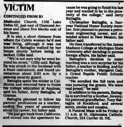 The Grand Rapids Press, June 13, 1990, page B3