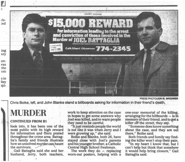 Grand Rapids Press, February 6, 1992