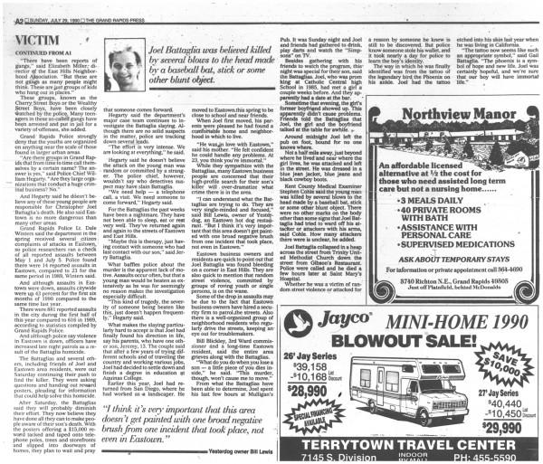 Grand Rapids Press, July 29, 1990, page A2