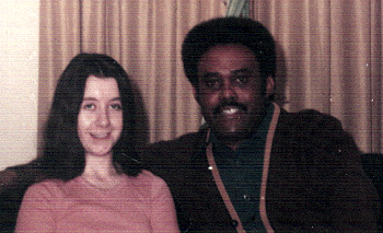 Ann Marie and John McCorvey