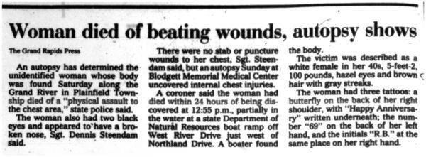 Grand Rapids Press/19-11-1990