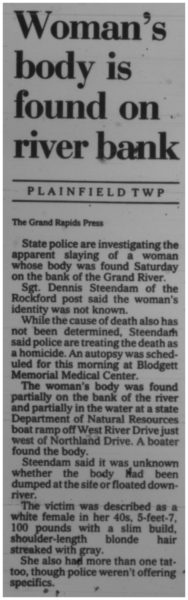 Grand Rapids Press/18-11-1990