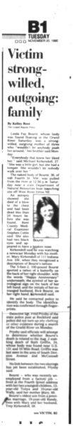Grand Rapids Press/20-11-1990