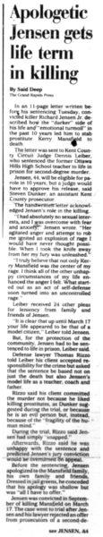 Grand Rapids Press/13-11-91-1
