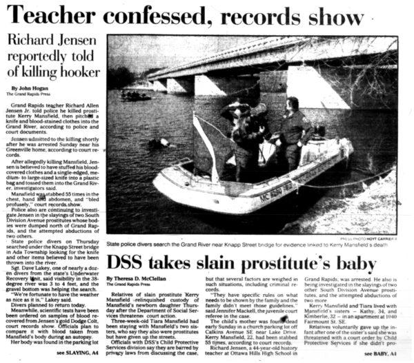 Grand Rapids Press/22-3-91-1