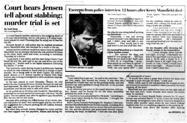 Grand Rapids Press/29-3-91-1