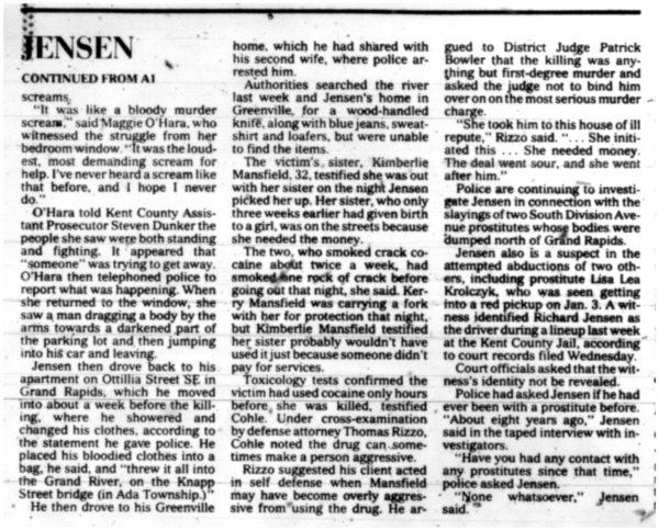 Grand Rapids Press/29-3-91-2